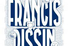 Francis Rissin // de Martin Mongin