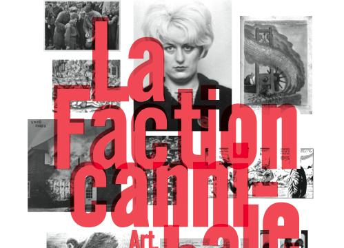 La Faction cannibale // Servando Rocha